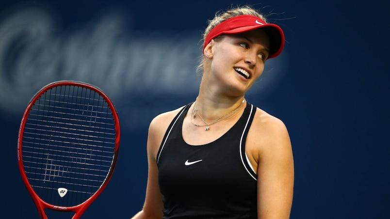 SPO-TEN-WTA-ROGERS-CUP-TORONTO---DAY-4