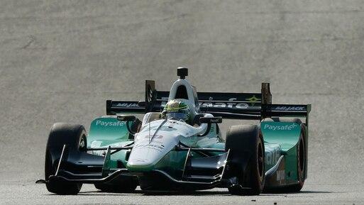 GoPro Grand Prix of Sonoma - Qualifying