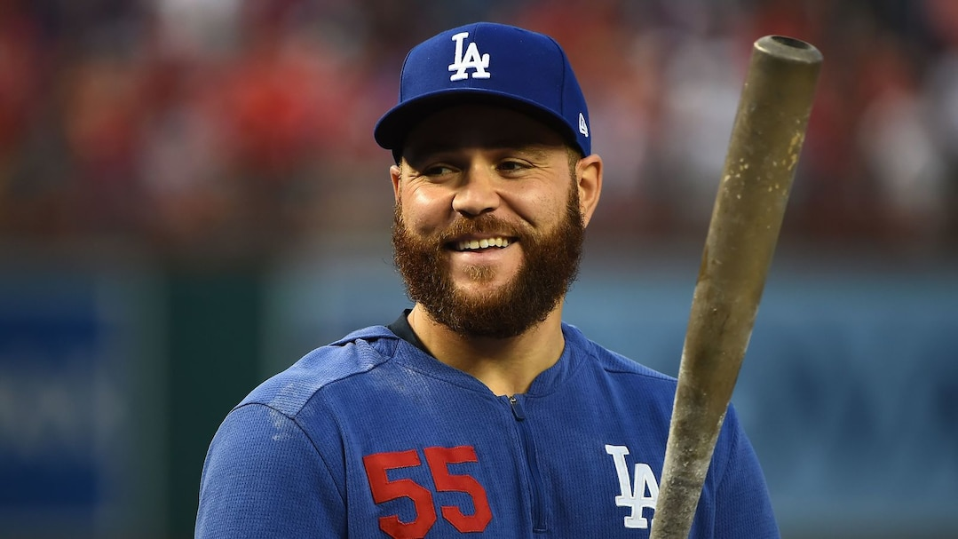 BBA-BBN-BBO-SPO-DIVISIONAL-SERIES---LOS-ANGELES-DODGERS-V-WASHIN