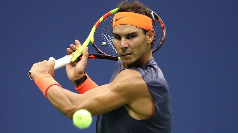 Possible retour de Rafael Nadal à Paris