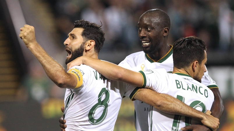 Coupe MLS: 7 joueurs qui feront la différence