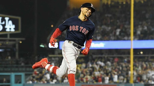 BBO-BBA-BBN-SPO-WORLD-SERIES---BOSTON-RED-SOX-V-LOS-ANGELES-DODG
