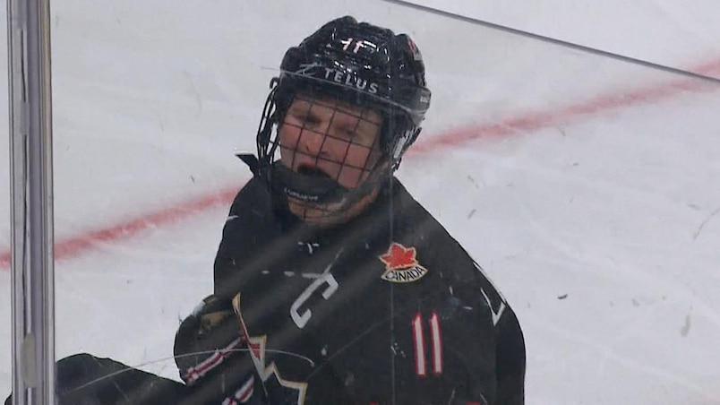 Coupe Hlinka-Gretzky : le Canada garde sa fiche parfaite