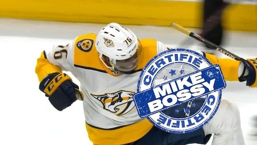 P.K. Subban est «certifié Mike Bossy»