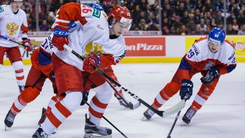 «Romanov pourrait déjà jouer» – Marc Bergevin