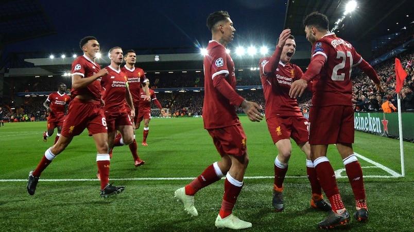 Liverpool détruit City, le Barça domine la Roma