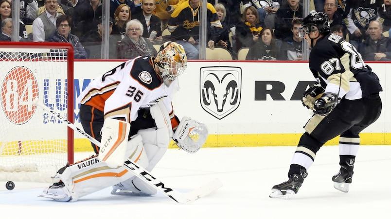 Buts de la semaine : confrontation entre McDavid et Crosby !