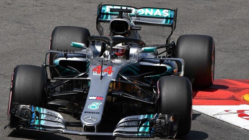 État des forces : Hamilton détrône Alonso