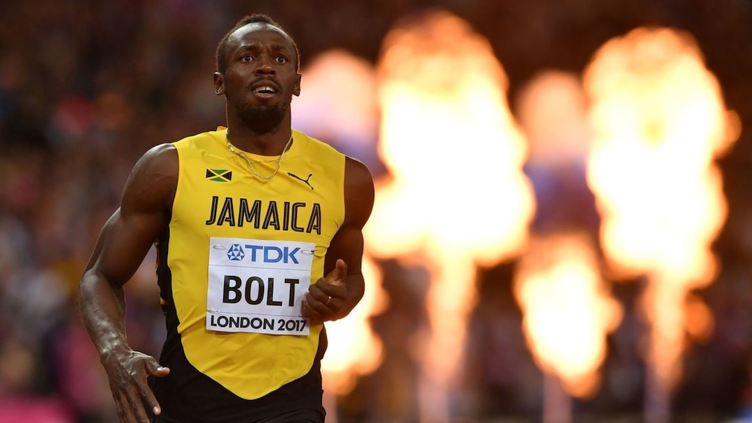 FILES-YEAR2017-SPORT-ATHLETICS-BOLT