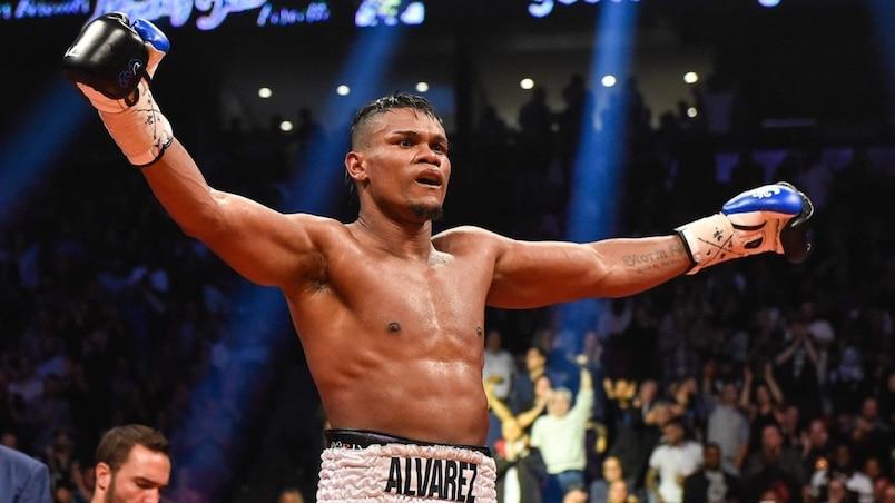 Alvarez-Kovalev : combat le 4 août à Atlantic City