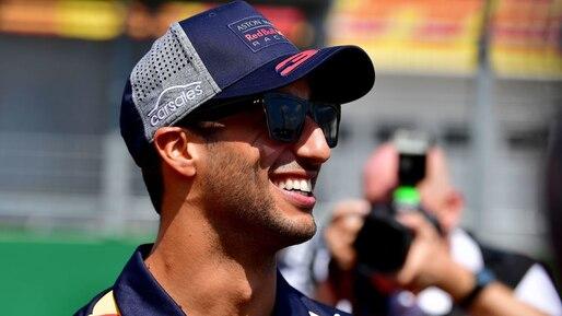 Formule 1: Daniel Ricciardo quittera Red Bull et se joindra à Renault