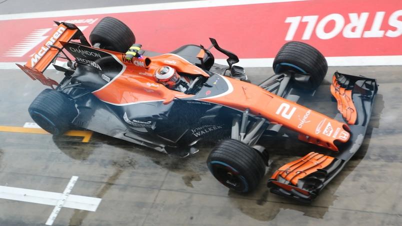 F1: McLaren laisse tomber Honda au profit de Renault