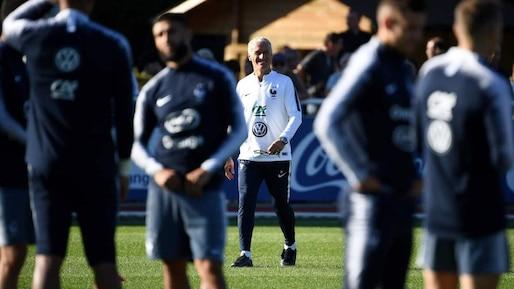 Euro 2020: la France et le Portugal n'ont plus le choix