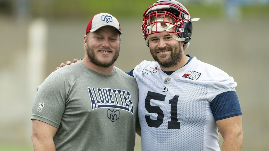 Alouettes 24 oct