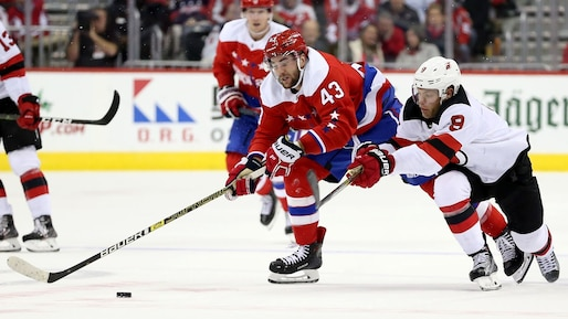 HKO-HKN-SPO-NEW-JERSEY-DEVILS-V-WASHINGTON-CAPITALS