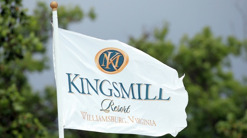 Kingsmill - Round Two