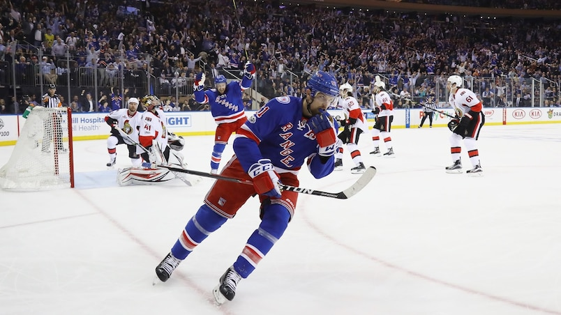 SPO-HKO-HKN-OTTAWA-SENATORS-V-NEW-YORK-RANGERS---GAME-THREE