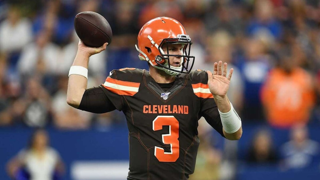 FBN-SPO-CLEVELAND-BROWNS-V-INDIANAPOLIS-COLTS