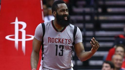 Les Rockets de Houston sont à vendre