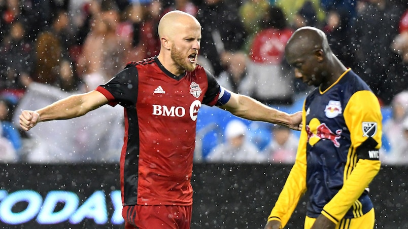 Le Toronto FC accède à la finale de l'Est