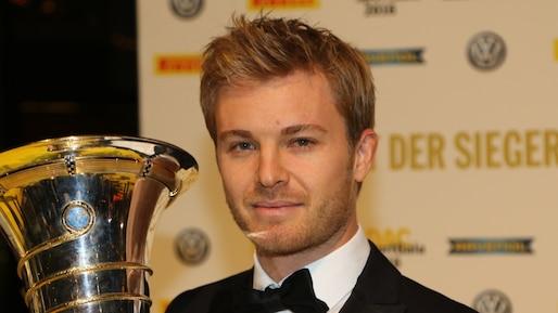 Rosberg a mieux à faire que de «tourner en rond» sur des circuits