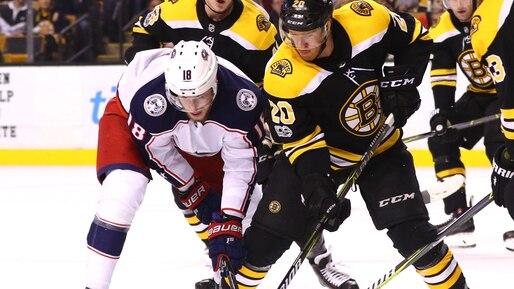 Les Bruins résisteront-ils à l'équipe de l'heure?