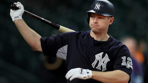 Chase Headley passe aux Padres
