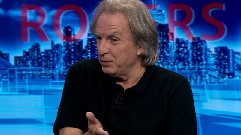 Coupe Rogers : «Une des meilleures finales» - Eugène Lapierre