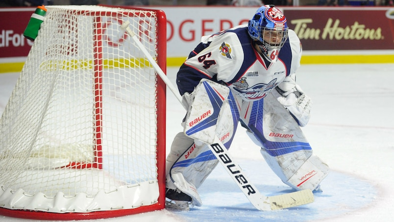 Coupe Memorial: Michael DiPietro gagne des points