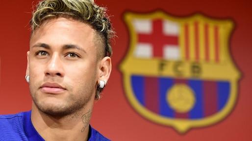 Un transfert record pour Neymar?