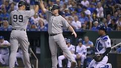 À TVA Sports : Yankees - Royals