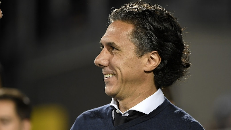 Mauro Biello avait son propre message à passer
