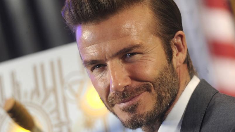 La MLS a-t-elle encore besoin de Beckham?