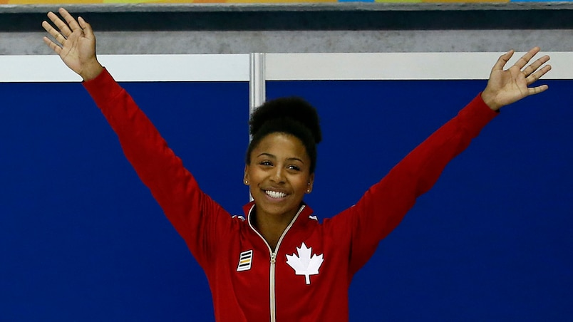 Pan Am Games: Diving
