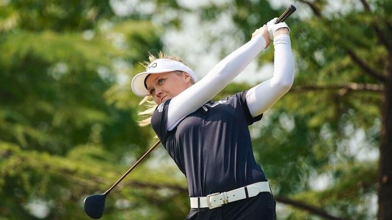 LPGA: un tournoi majeur annulé