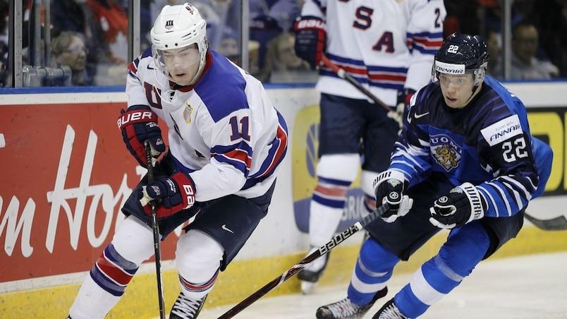 HKO-HKI-SPO-UNITED-STATES-V-FINLAND---2019-IIHF-WORLD-JUNIOR-CHA