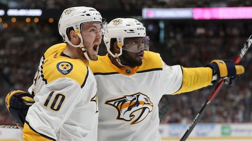 HKO-HKN-SPO-NASHVILLE-PREDATORS-V-COLORADO-AVALANCHE---GAME-SIX