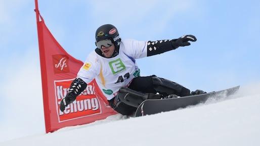 Sébastien Beaulieu et Jasey-Jay Anderson s'arrêtent en qualifications