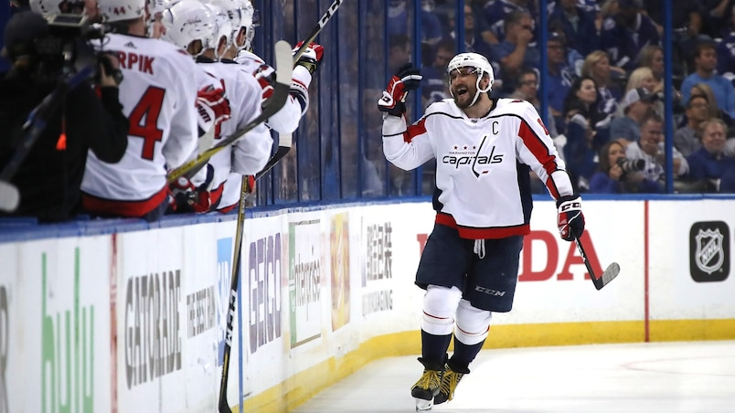 SPO-HKO-HKN-WASHINGTON-CAPITALS-V-TAMPA-BAY-LIGHTNING---GAME-ONE