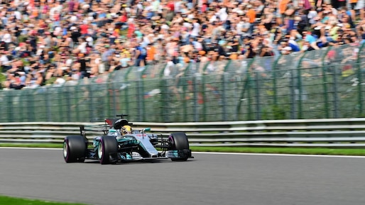 Lewis Hamilton partira en tête, Lance Stroll 15e