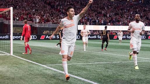 Qui est le meilleur joueur de la MLS?