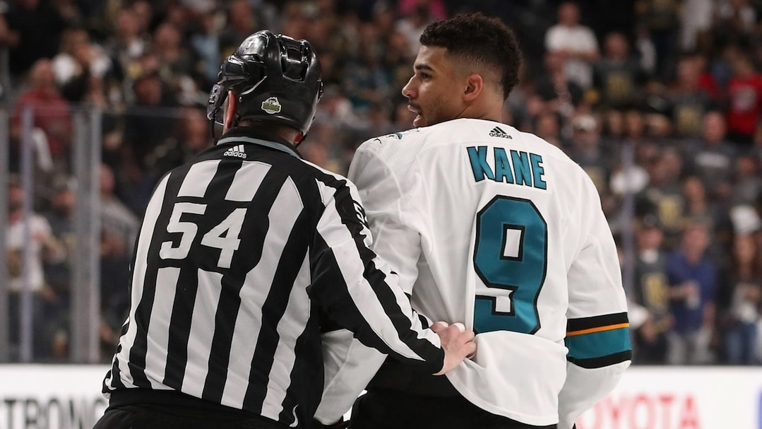 HKN-SAN-JOSE-SHARKS-V-VEGAS-GOLDEN-KNIGHTS---GAME-ONE