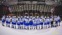 Un premier titre de saison pour les Carabins en hockey féminin