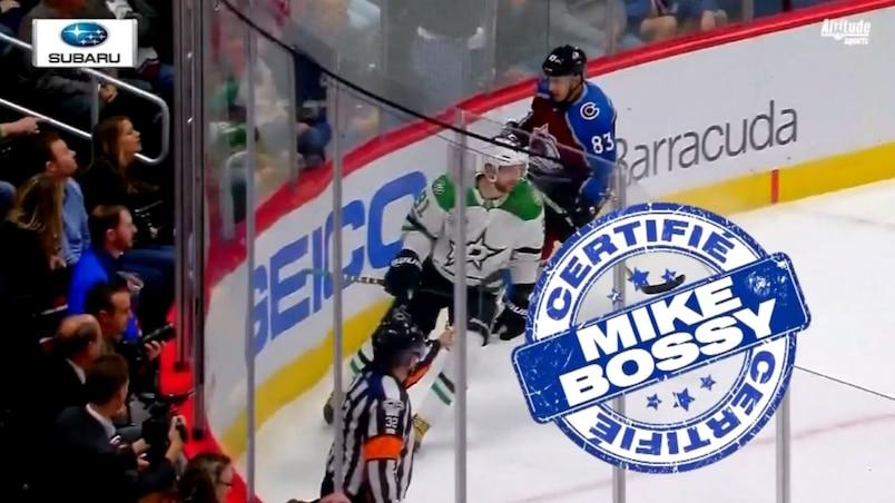DMD : Tyler Seguin est «certifié Mike Bossy»