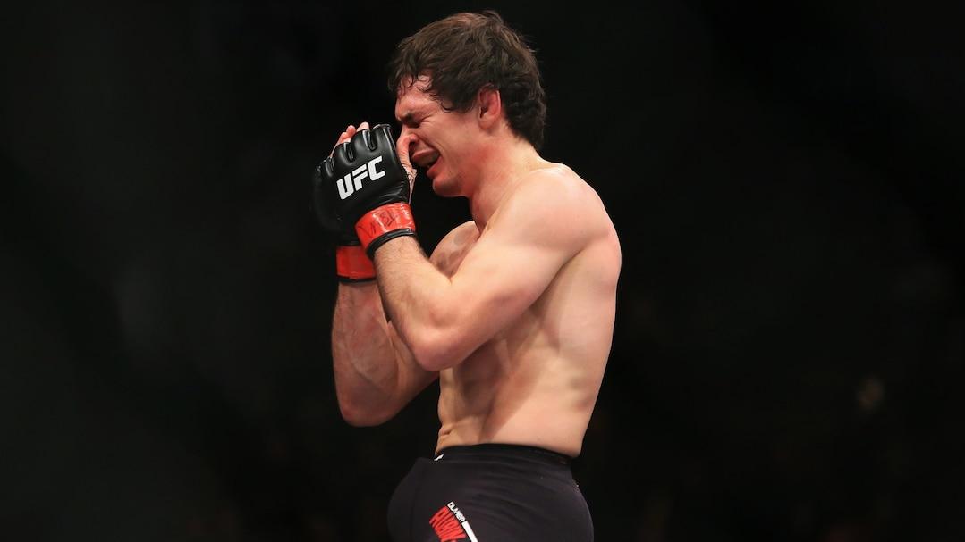 MAR-UFC-SPO-UFC-206:-AUBIN-MERCIER-V-DOBER