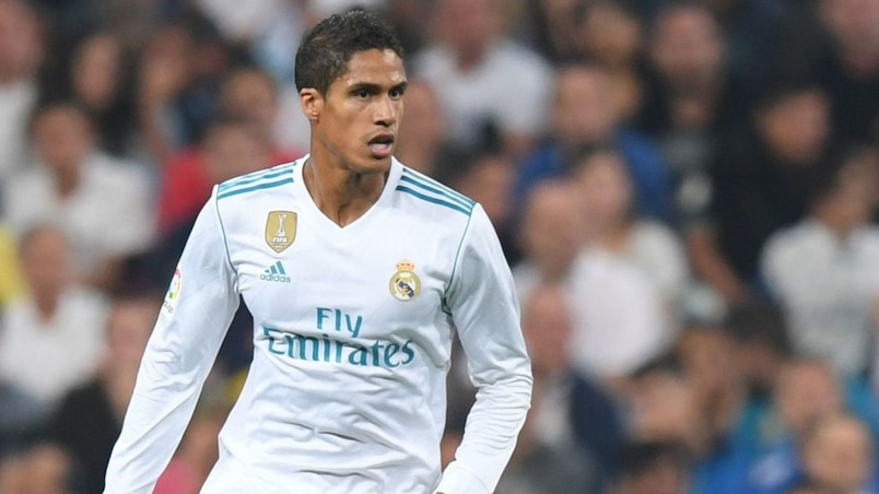 Real Madrid: Raphaël Varane prolonge jusqu'en 2022