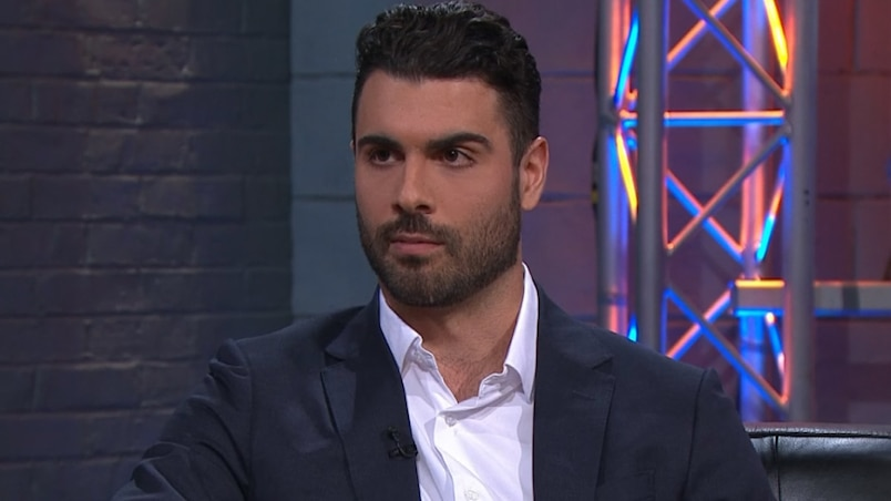«Je me sens bien au Colorado» -Mark Barberio