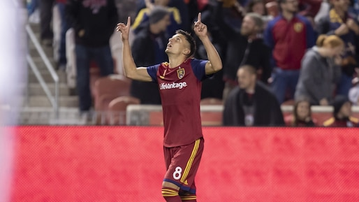 Le Real Salt Lake frustre les Timbers