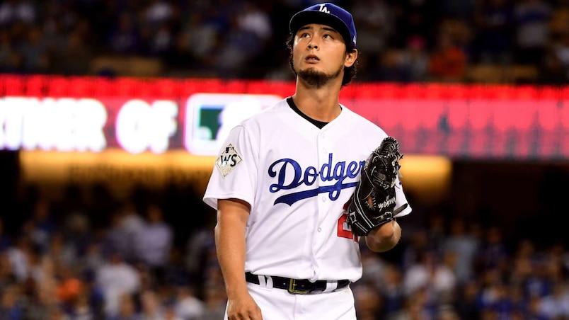 Yu Darvish intéresse les Cubs