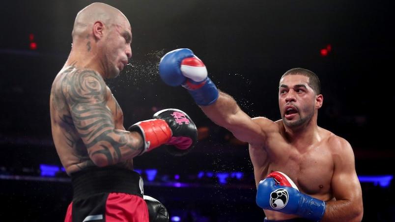 Boxing-Sports-MIGUEL-COTTO-V-SADAAM-ALI